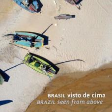 Brasil visto de cima / Brazil seen from above