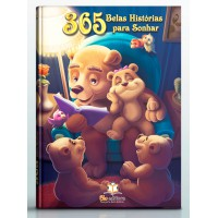 365 BELAS HISTORIAS PARA SONHAR
