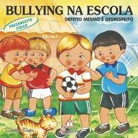 Bullying Na Escola - Defeito Mesmo E Desrespeito