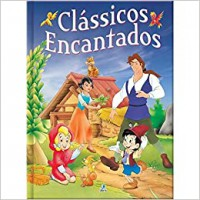 CLASSICOS ENCANTADOS
