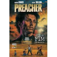 Preacher Vol. 2 – Até o Fim do Mundo