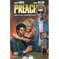 Preacher Vol. 3 – Orgulho Americano