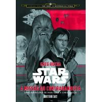 Star Wars: a missão do contrabandista