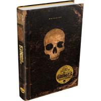 Goonies, Os (Edicao Especial) : Edicao Comemorativa De 30 Anos Com Mapa/Poster