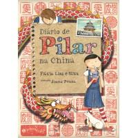 Diário de Pilar na China