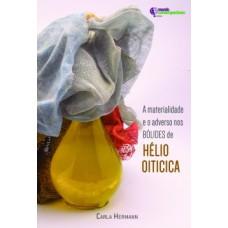 A materialidade e o adverso nos Bólides de Hélio Oiticica