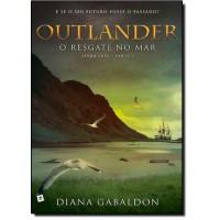 Outlander, O Resgate No Mar - Vol. 3 (Parte 1)