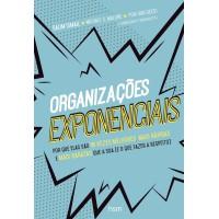 Organizacoes Exponenciais