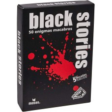 Black Stories Cardgame