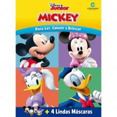 MASCARAS DIVERTIDAS MICKEY
