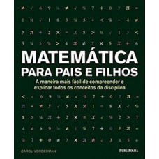Matemática para pais e filhos