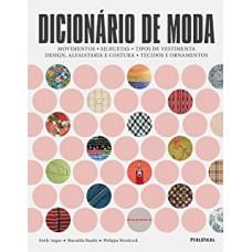 Dicionario De Moda