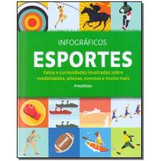 Infográficos - Esportes