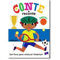 Conte E Reconte - Esportes
