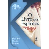 Livro Dos Espiritos, O