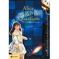 Alice no país do Quantum