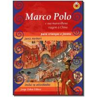 Marco Polo E Sua Maravilhosa Viagem A China