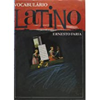 Vocabulario Latino - Portugues