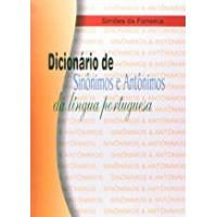 Dicionario De Sinonimos E Antonimos