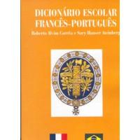 Dicionário escolar francês-português