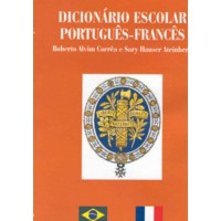 Dicionário escolar português-francês