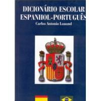 Dicionário escolar espanhol-português