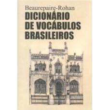 Dicionário de vocábulos brasileiros