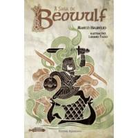 A saga de Beowulf