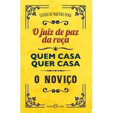 Teatro de Martins Pena