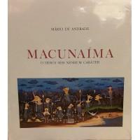 Macunaima  - O heroi sem nenhum carater
