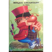 Colecao Bosque Encantado - 12 Volumes