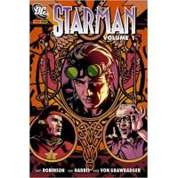 STARMAN VOL 01