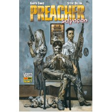 Preacher Vol. 07