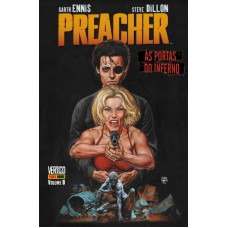 Preacher Vol. 08