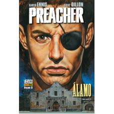 Preacher - Vol 09