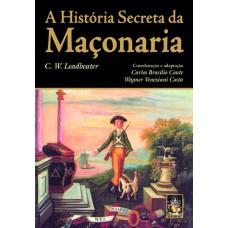 A história secreta da Maçonaria
