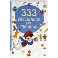 333 Atividades ... Meninos