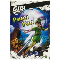 Clássicos em Quadrinhos: Peter Pan