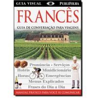 Frances Guia De Convesacao Para Viagens
