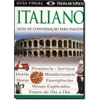 Guias De Conversacao Para Viagens - Italiano