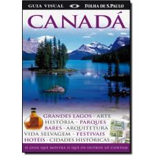 Guias Visuais - Canada