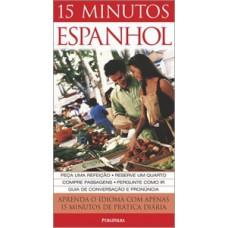 15 minutos espanhol
