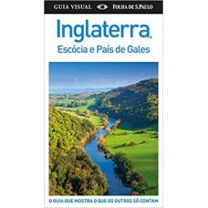 GUIA VISUAL INGLATERRA ESCOCIA E PAIS DE GALES