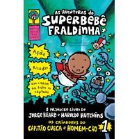As aventuras do Superbebê Fraldinha