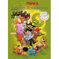 Turma da Mônica - Lendas Brasileiras por Maurício de Sousa