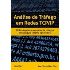 Análise de tráfego em redes TCP/IP