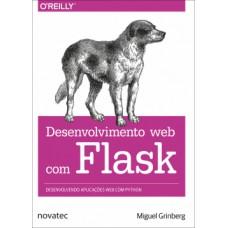 Desenvolvimento web com Flask