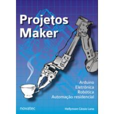 Projetos Maker
