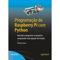 Programação do Raspberry Pi com Python