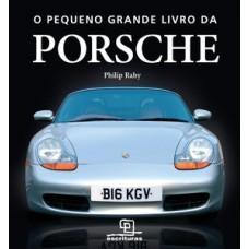 O pequeno grande livro da Porsche